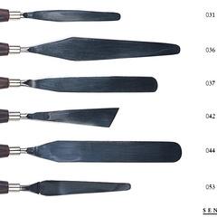 coltelli a spatole