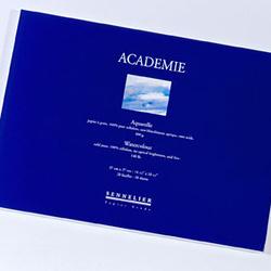 """Blocchi Acquerello """"Académie"""""""